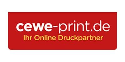 Gutschein Cewe Print