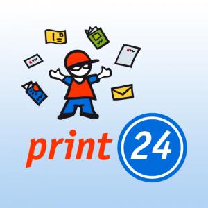 Gutschein Print24