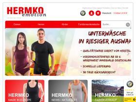 Gutschein Hermko