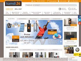 Gutschein Kamdi24